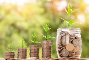 Investmentfonds Rendite